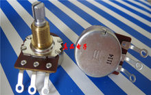 High Quality Bourns Potentiometers-Buy Cheap Bourns
