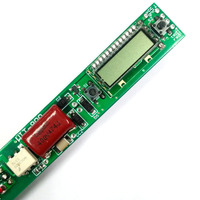 WITTOOLS LED Display Electronic Control Circuit Board For W800 Soldering Iron Replacement Part