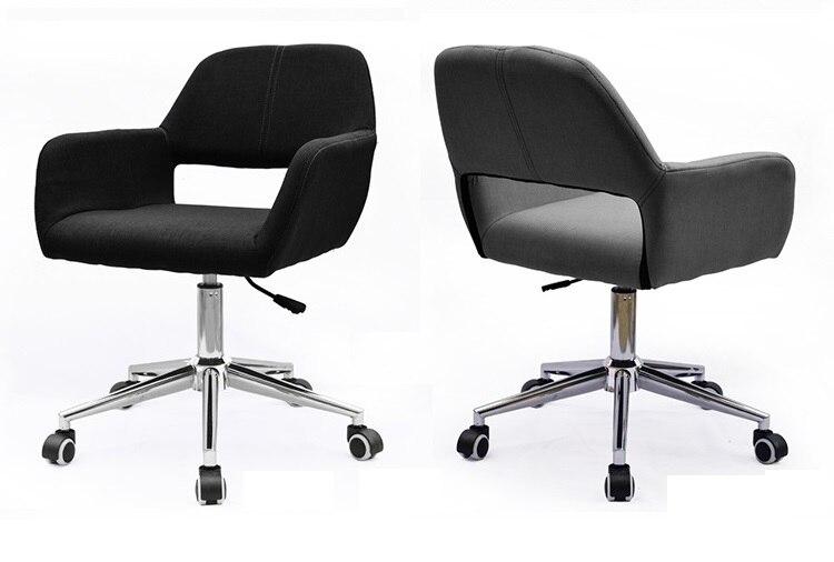 Boss ufficio viola sedia del computer gioco sgabello sedile