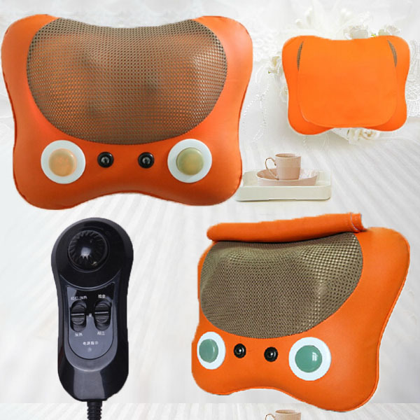 Hot Selling Auto Kneading& Infrared Massage Cushion Free shipping& Dropping Shipping Support цена