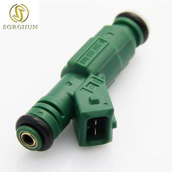 0280155968 Fuel Injector Oil Nozzle 42lb EV1 For BMW E30 VW Golf Chevrolet Ford Dodge 440cc Car Styling Accessories VR4441-4 image