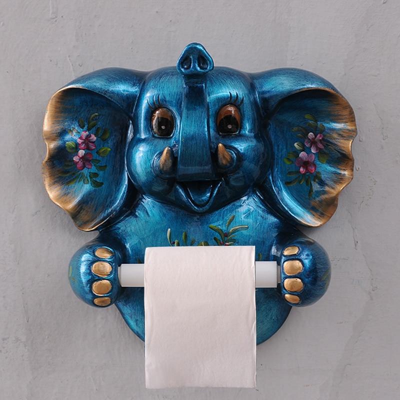 Online Get Cheap Bathroom Decor Elephant -Aliexpress.com   Alibaba ...