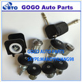 High quality 8PCS/SET auto parts Complete Lock Kit for Ford Transit 4119502 4043238