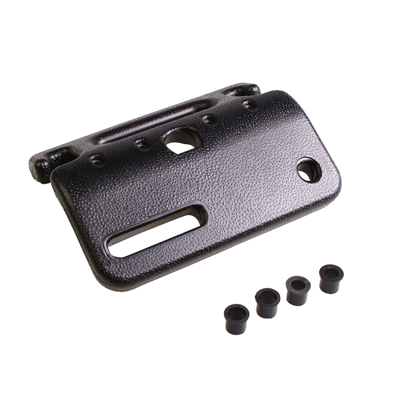 Car Safe Handrail Seat Back Hook Rack Organizer Headrest Car-Styling Stowing Tidying Automobiles Interior Accessories