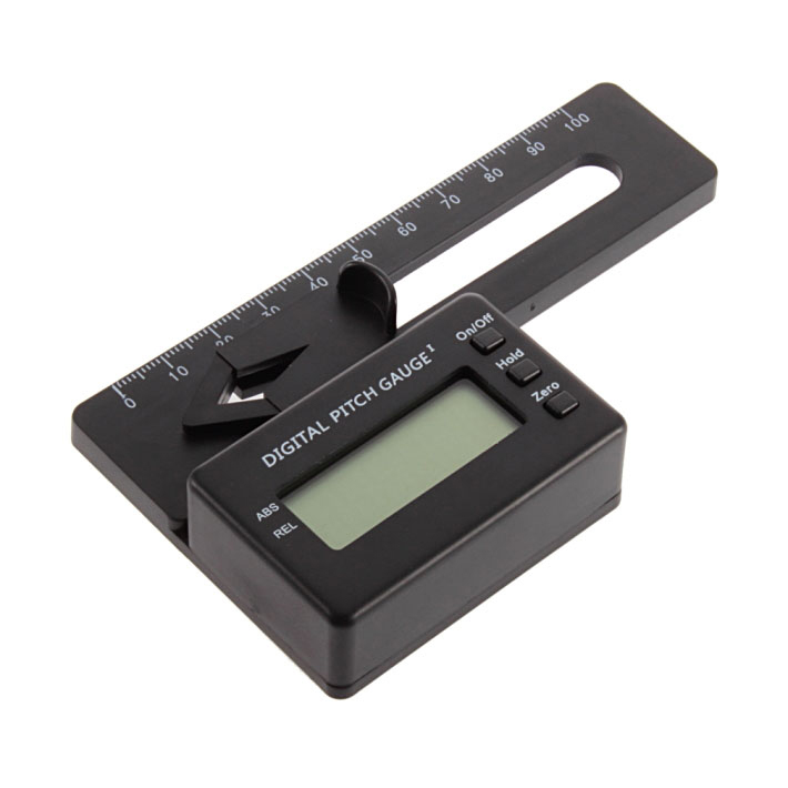 OCDAY LCD Digital Pitch Gauge Electronics