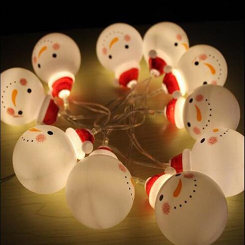 livre lâmpada solar com snowmen natal movido