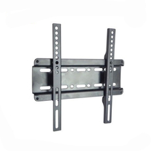 Mounted Flat LCD LED Slim TV Wall Mount Bracket TV Holder Stand TV Arm Match for 12″-37″ Max Help 25KG Weight