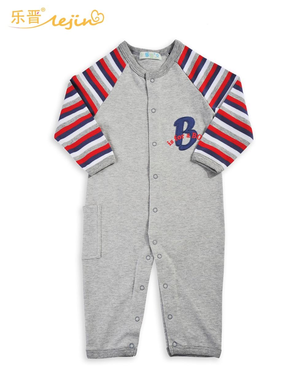 Baby Clothing Rompers Newborn Baby Boy Wear Infant Soft Cute Fashion ...