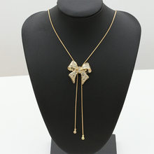 Adjustable Liontin Kalung Wanita Stetoskop Hati Liontin Kalung Fashion Perhiasan Hadiah Dropshopping(China)