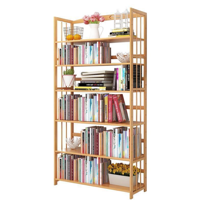 Oficina Industrial Librero Wall Shelf Meuble De Maison Estante Para Livro Vintage Furniture Decoration Book Bookshelf