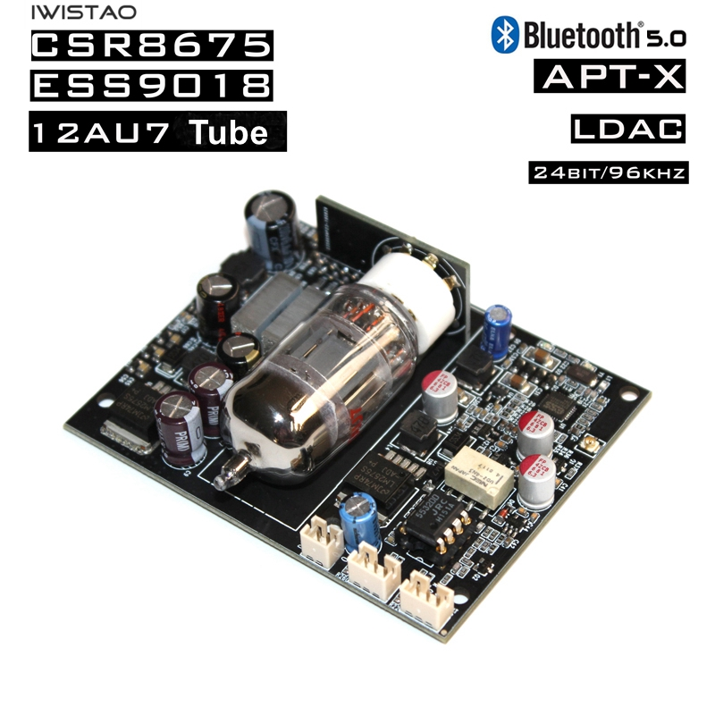WHFB-BTV12AU7