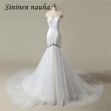 Lace Up Wedding Robe