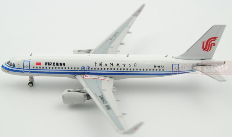 Phoenix 11058 China International Aviation B-1873 1:400 A320/w commercial jetliners plane model hobby phoenix 10980 b737 700 w 1 400 china international aviation inner mongolia tianjiao commercial jetliners plane model hobby