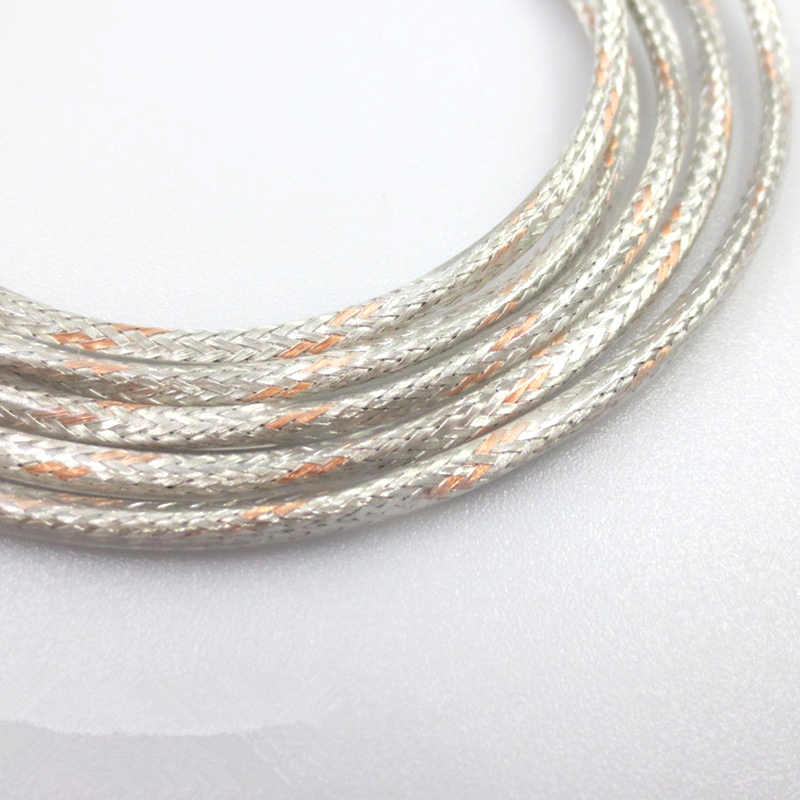 W celu uzyskania kabel do Shure Se215 Ue900 W40 Se425 Se535 słuchawki słuchawki
