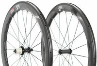 454 tubeless 58mm depth carbon road bike wheelsets 700c dimple surface carbon wheels bike clincher wheel carbon dimpled wheels