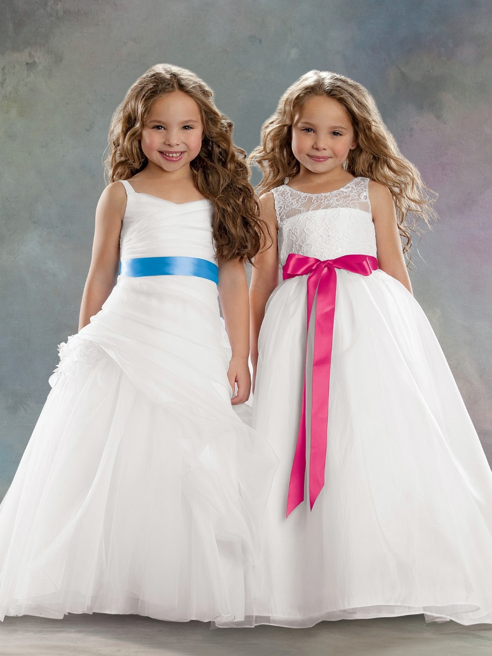 Flower Girl Dress Patterns - Dresses 2017