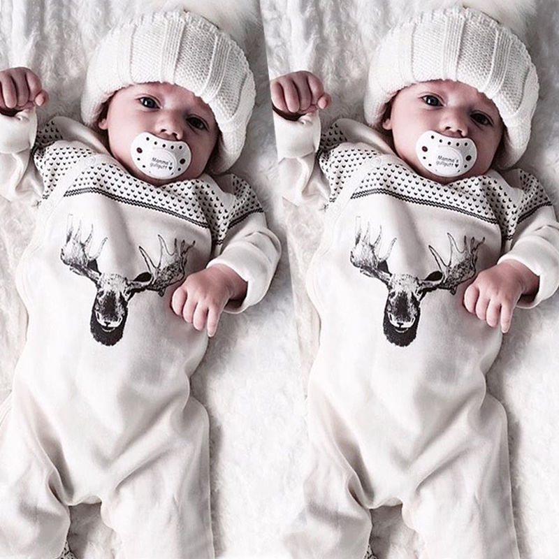 Organic Baby Girl Boy Clothes Long Sleeve Romper Jumpsuit Playsuit Baby Boys Girls Outfits Clothing Cotton newborn infant baby girls boys long sleeve clothing 3d ear romper cotton jumpsuit playsuit bunny outfits one piecer clothes kid