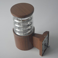 Waterproof Outdoor Wall Lighting Led Wall Lamp Surface Wall Mouted Led Wall Sconce 5W AC85 265V