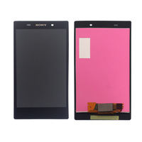 For Sony Xperia Z1 L39h C6902 C6903 C6906 LCD Display Touch Screen Sensor Phone Accessories With Free Shipping And Gift Tools