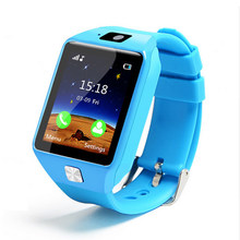 GPS Smartwatch Kid Safe Smart Watch Children SOS Call Location Finder Locator Tracker Sleep Monitor Pedometer Intelligent Watch(China)