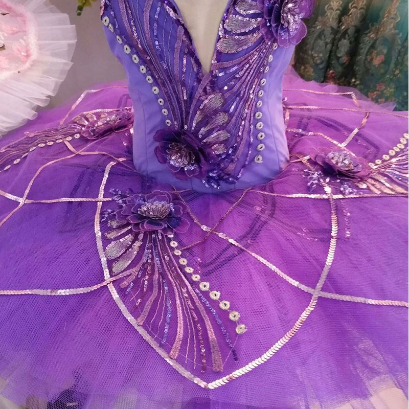 New arrival adult women & girl stage performance ballet tutu professional dance costume ballerina dance tutu