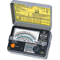 Fast arrival KYORITSU 3321A Analogue Insulation Tester 3 ranges 250V/500V/1000V