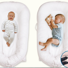 Переносная люлька. Неонатальная бионическая детская кровать многоцелевой bb кровать Спящая артефактная койка