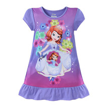 Kids baby cartoon dress for girls princess baby Toddler Elegant Pageant 100% cotton Infant Tulle Formal Party clothes 0-4Y