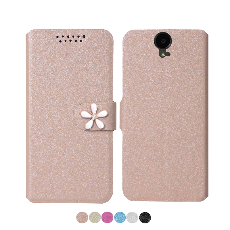 For HTC E9 + Flip Cover Leather Phone Case For HTC One E9 plus Case Wallet Card Holder & stand Function Bags Capa Fundas