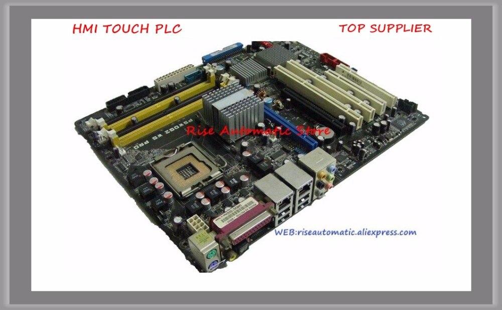 все цены на  Graphics Workstation Motherboard P5WDG2 WS PRO 975X Slot 64  онлайн