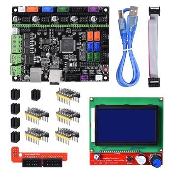 BIGTREETECH SKR V1 1 32-Bit Smoothieboard Control Board Reprap