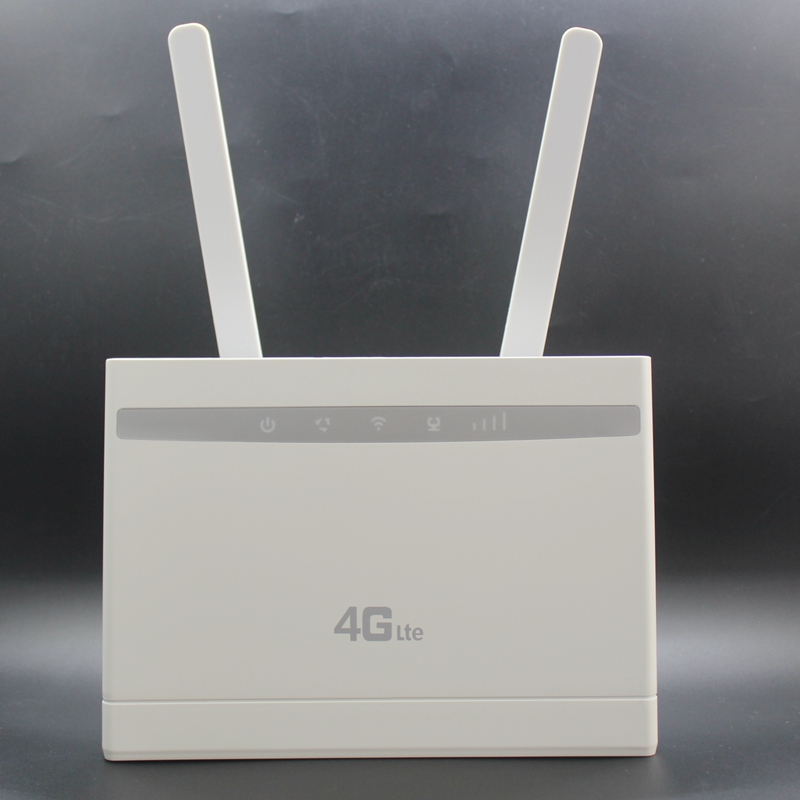 4G LTE External 2X Signal Booster Antenna For B310//B593//B315s//E5186s CPE Router