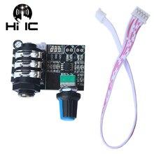 TL072 Op Amp Hoge Impedantie Voorversterker Voorversterker Pre versterker Board Voor Gitaar Instrument