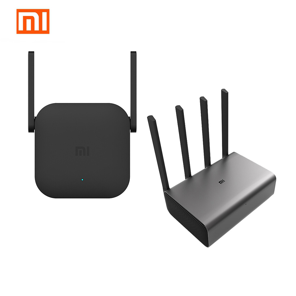 Xiaomi Pro Router Antenna 2 4G/5GHz Dual Band 2533Mbps