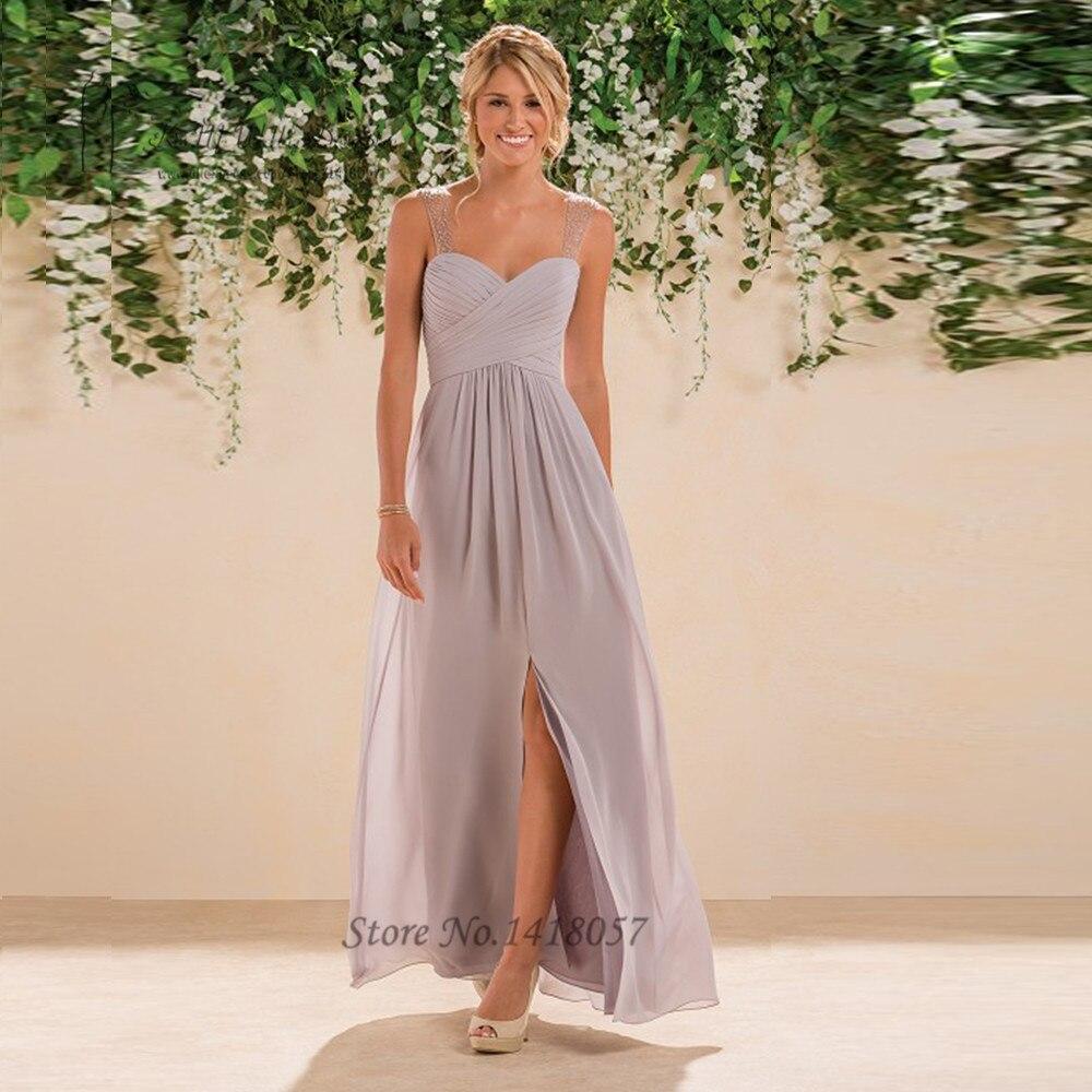 Online Get Cheap Light Gray Wedding Dress -Aliexpress.com ...