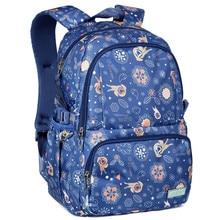 Neue Große Schultaschen für Mädchen Jungen Marke Frauen Rucksack Schulter Reisetasche Großhandel Kinder Rucksäcke Mochilas Schul