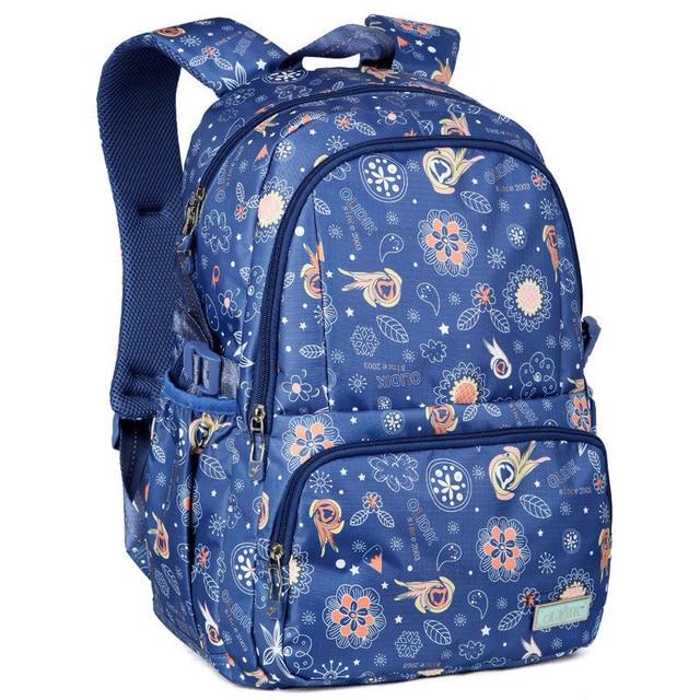 New Large School Bags for Girls Boys Brand Women Backpack Shoulder ...