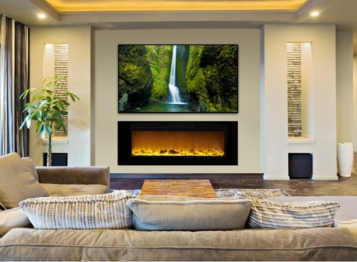 Strange Us 1463 13 Free Shipping Israel 60 Inches G 01 4 Decor Flame Electric Fireplace Stove In Electric Fireplaces From Home Appliances On Download Free Architecture Designs Meptaeticmadebymaigaardcom