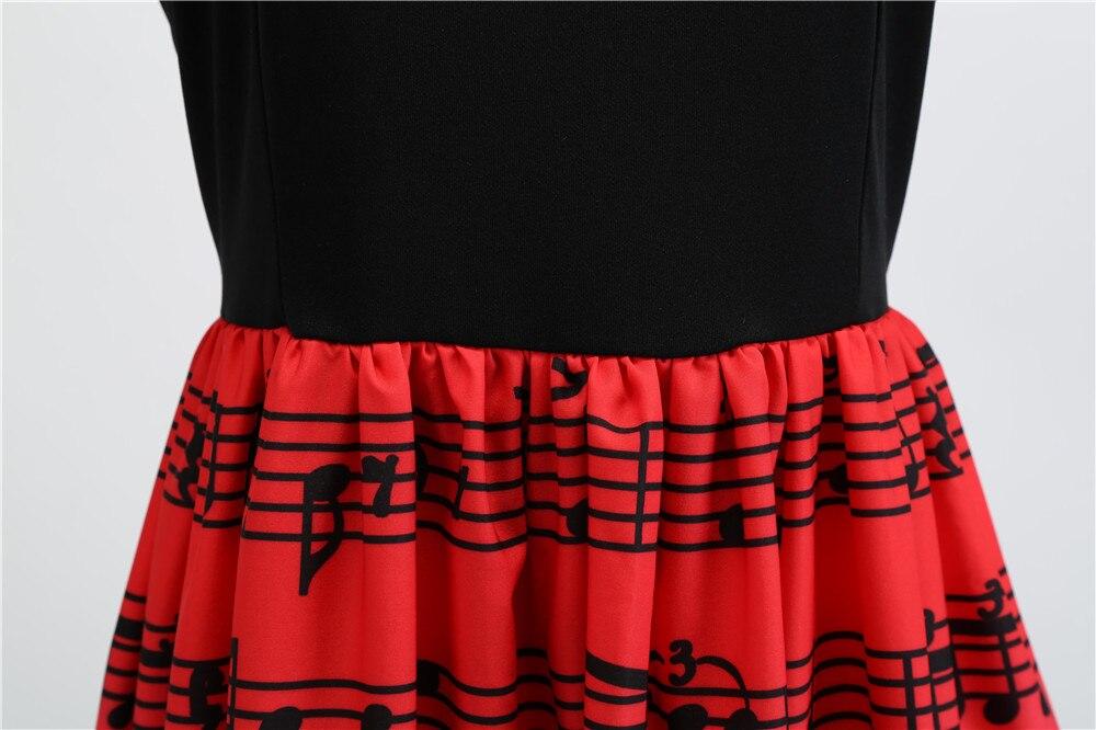 HTB1RgE3bfvsK1RjSspdq6AZepXaa Women Summer Dresses 2019 Robe Vintage 1950s 60s Pin Up Big Swing Party Work Wear Rockabilly Dress Black Polka Dot Vestidos