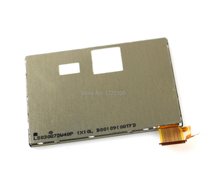 Image 3 - ChengChengDianWan עבור 3DS נמוך תחתון למטה LCD תצוגת מסך צג חלקי תיקון מקורי חדש