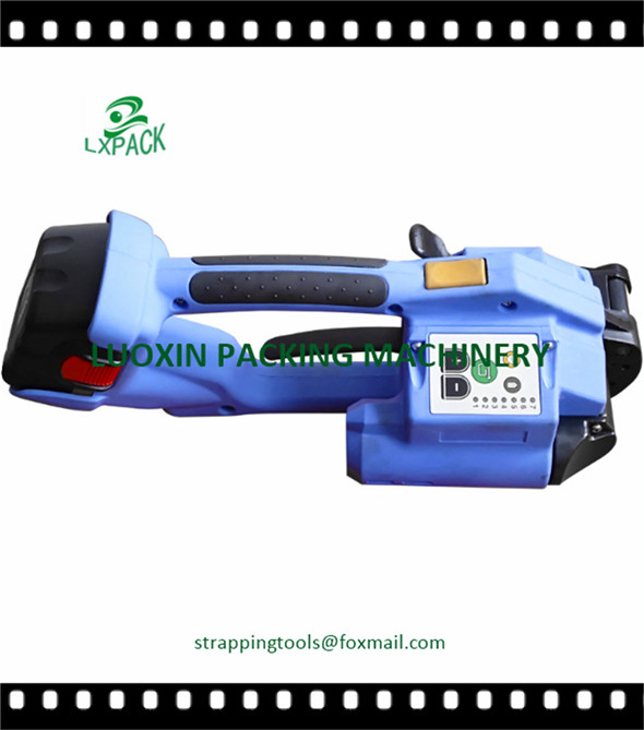 LX-PACK Lowest facotry Price Highest Quality Combination PET Hand Use Strapping Tool 13-16mm With Good Type Inside Spare Part roberto fernandez assessment of land use suitability based on erosion susceptibility