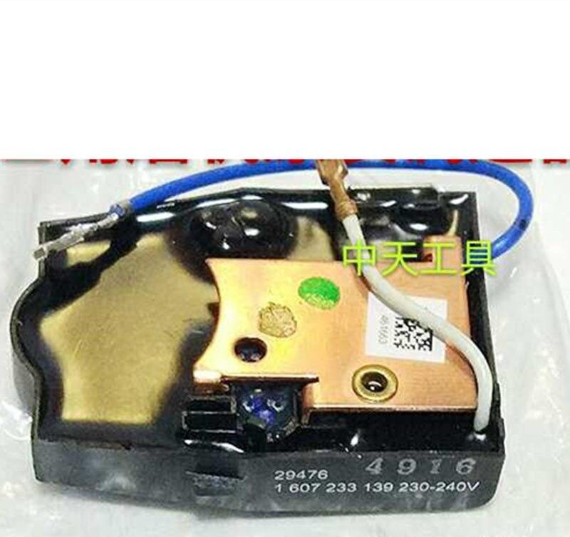 220-240 V Скорость переключатель регулятора 1607233124 для BOSCH