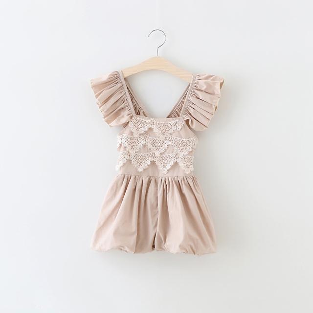 New Kids Meninas Geral Calças Princesa Doce Babados Luva Ruffles Lace Calças Bonitos Do Bebê Das Meninas do Miúdo Roupas