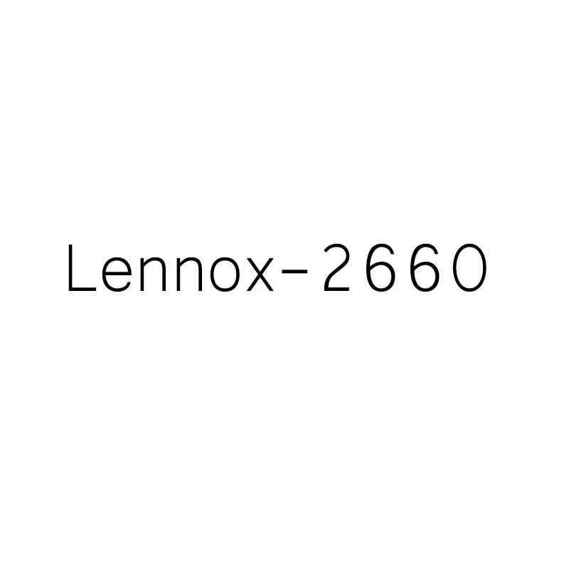 100% QualitäT Lennox/elite