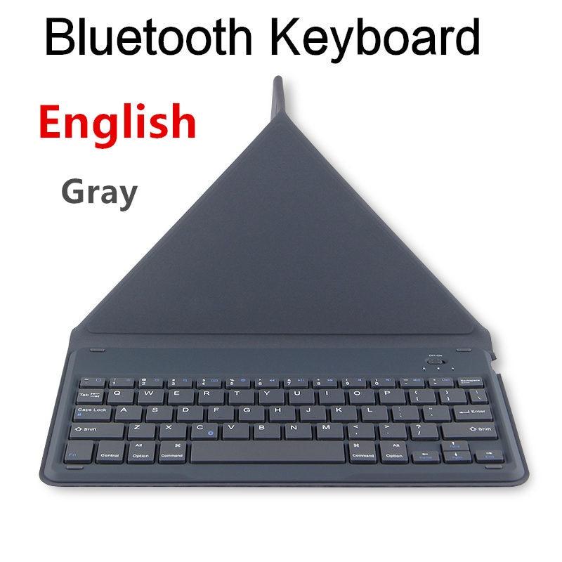 gray English