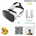 Original Google cardboard  Xiaozhai BOBOVR  Z4 Virtual Reality 3D VR Box YOYO VR glasses for 4.0 -6.0 inches Phones + Game Game