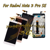 New 152mm 5 5 For Xiaomi Redmi Note 3 Pro SE Global Full LCD DIsplay Touch