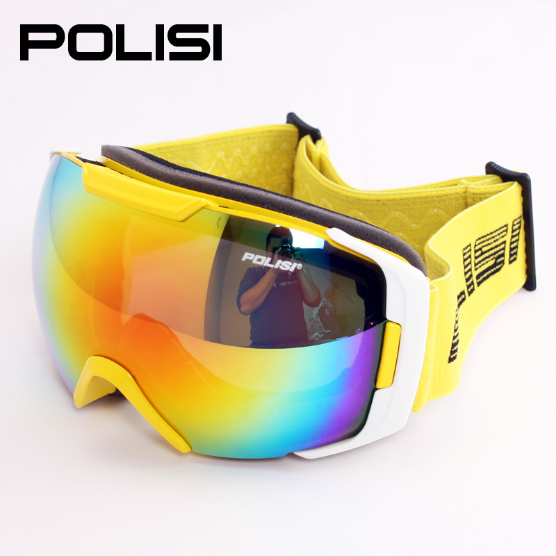 reflective snowboard goggles  Aliexpress.com : Buy Snow Goggle Optical 100% UV Protection skiing ...