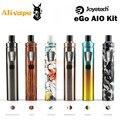 Joyetech ego aio pro/aio todo-en-un kit de inicio ego powered by 1500 mah/2300 mah batería joyetech ego elektronik sigara aio