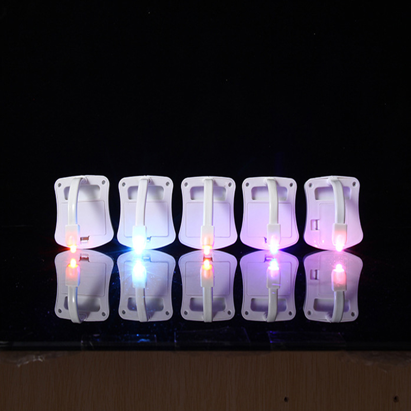 Toilet Light Night Lamp Litwod Rgb 3d 8 Colors Led Bulbs Emergency Motion Dry Battery Atmosphere Card Aaa Activated Sensor